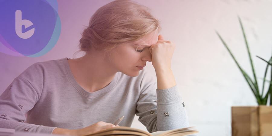 熟女經痛常請假 中醫治療助她保飯碗