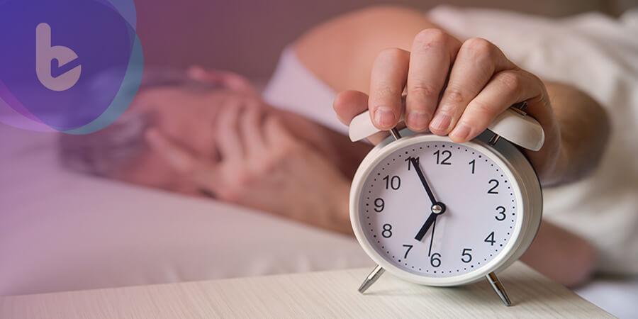 調節好「生理時鐘」,可預防肝癌細胞的生長!