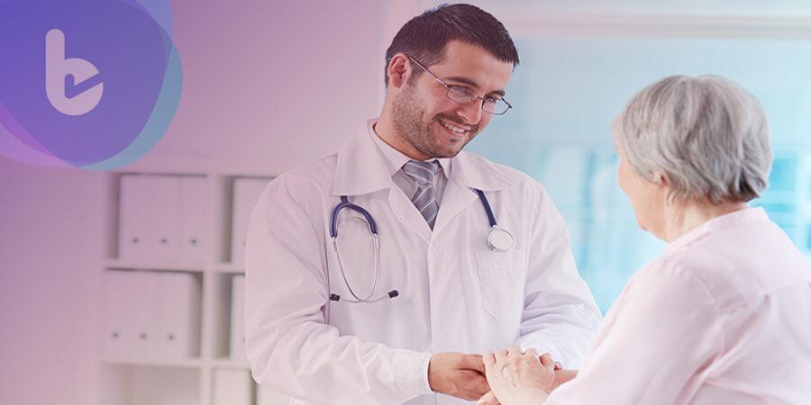全身膿皰副作用!肺癌婦標靶換藥獲重生