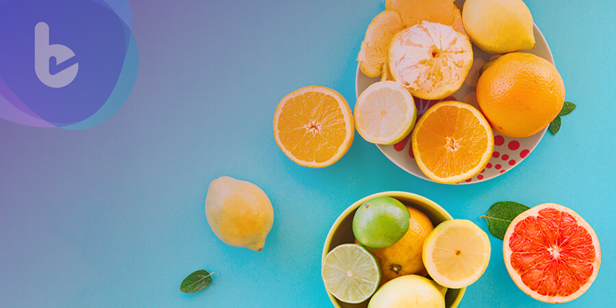柑橘類水果真的可以降低食道癌?遵守這幾點可有效預防!
