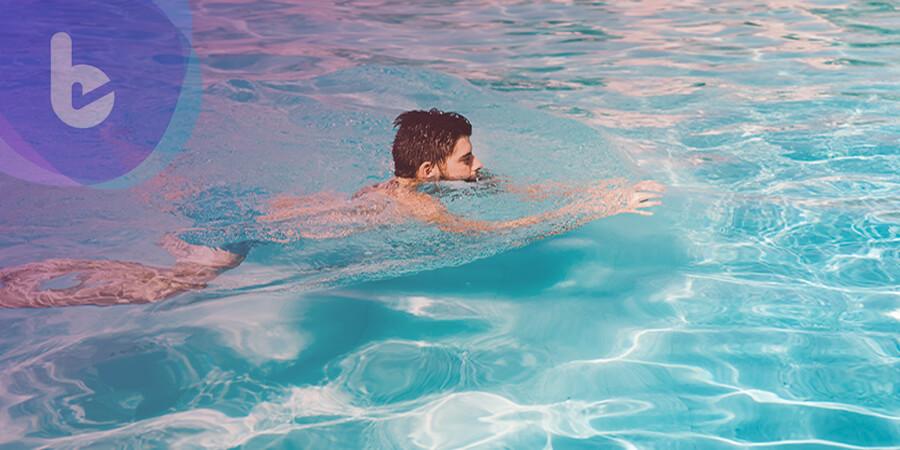 血友病易瘀青恐血流不止 要運動游泳最OK