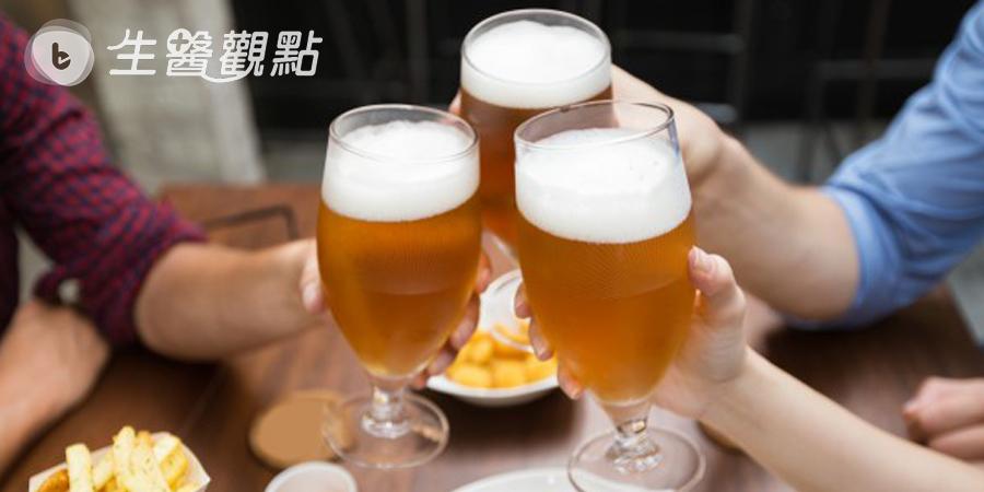 「啤酒減肥法」小心越減越肥!