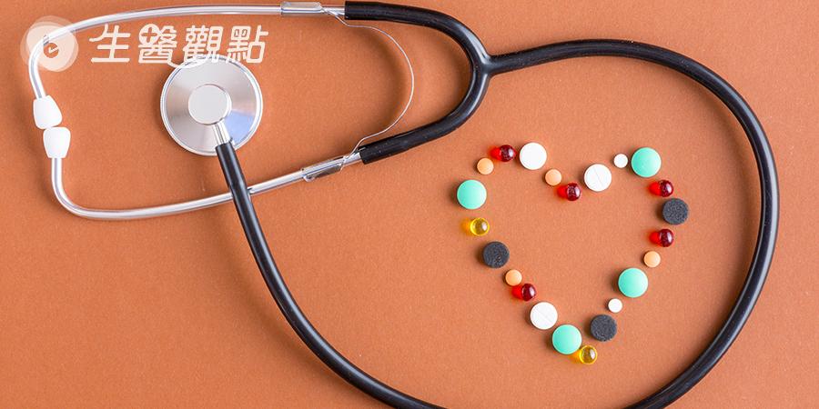 心肌梗塞與膽固醇息息相關 新型針劑突破治療侷限
