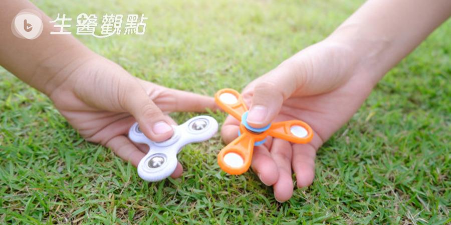 台大新發現指尖陀螺也能分離血清,創全球首例!