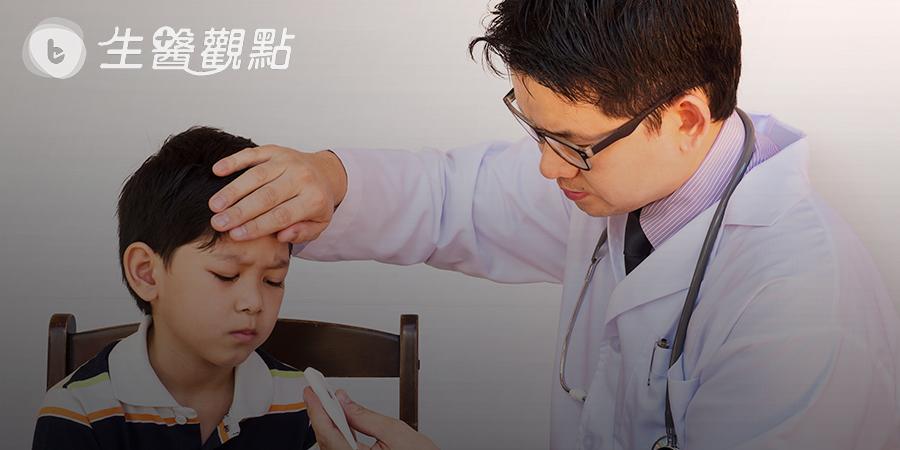 71型腸病毒來勢洶洶 出現這些症狀快就醫!