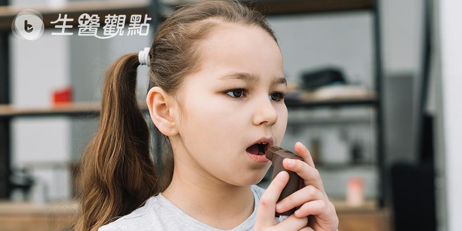 中研院新發現  青春痘菌竟能對付氣喘症!