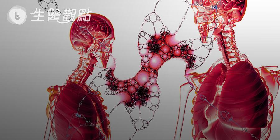 5大症狀要留意 肺動脈高壓不能等!