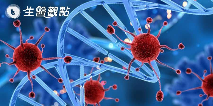 丹麥研究:CHRNA2基因突變增加大麻成癮的風險