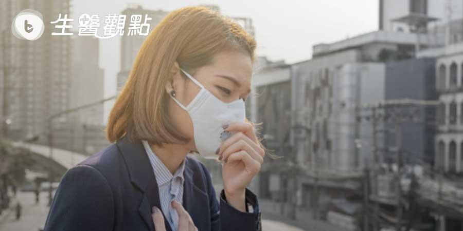 咳嗽咳很久! 醫師提醒小心「這些疾病」