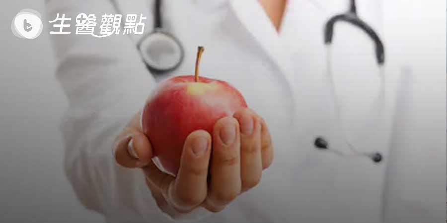奧地利研究:嗑完整顆蘋果可獲得1億個微生物!